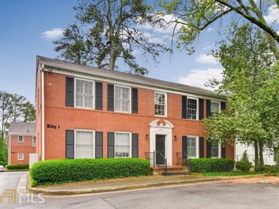 3669 Peachtree Rd, Atlanta, GA 30319 - MLS#: 8564442