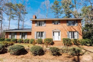 165 Horseshoe Cir, Athens, GA 30605 - MLS#: 8565045