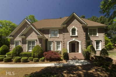 1541 Annapolis Way, Grayson, GA 30017 - MLS#: 8565763