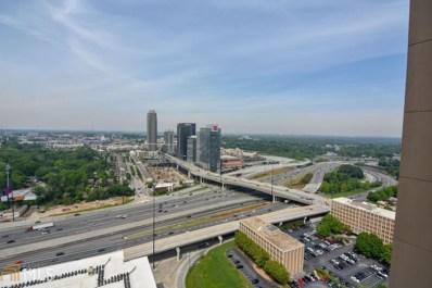 1280 Peachtree St, Atlanta, GA 30309 - #: 8566567