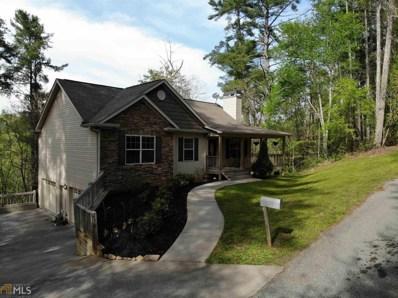 216 N Choctaw Ridge, Dahlonega, GA 30533 - MLS#: 8566854