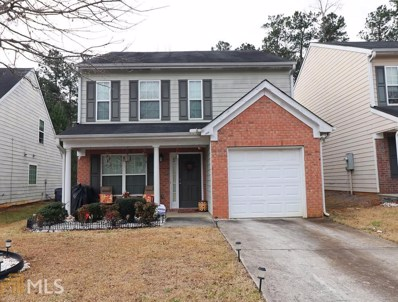 4808 Enclave Dr, Union City, GA 30291 - MLS#: 8567049