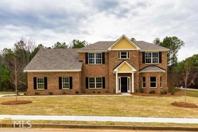 4201 SE Lindsey Way, Conyers, GA 30013 - #: 8567323