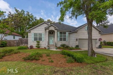 46 Admirals Retreat, St. Simons, GA 31522 - #: 8567826