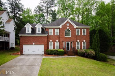 161 Chastain Manor Dr, Norcross, GA 30071 - #: 8568116