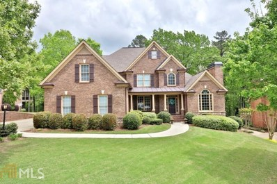 3955 Greenside Ct, Dacula, GA 30019 - #: 8568164