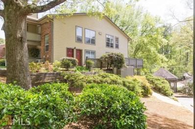 1307 Weatherstone Way, Atlanta, GA 30324 - MLS#: 8568646
