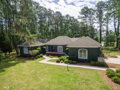 312 Oak Grove Island Dr, Brunswick, GA 31521 - #: 8568987
