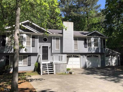 1500 Prospect Church Rd, Lawrenceville, GA 30043 - #: 8569927