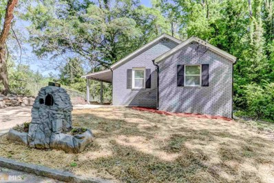 1591 NW Willis, Atlanta, GA 30314 - MLS#: 8570079
