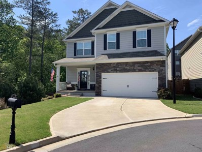 1008 Ogelthorpe Ct, Woodstock, GA 30188 - #: 8570256