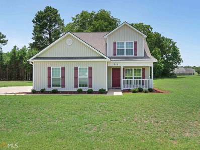 416 Small Pond Ln, Statesboro, GA 30458 - #: 8570557