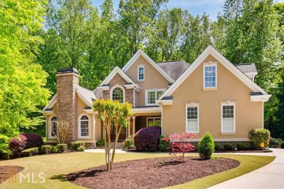 209 Clear Springs Ln, Peachtree City, GA 30269 - #: 8571109