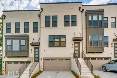 842 Stonehill Ln, Atlanta, GA 30324 - MLS#: 8571425