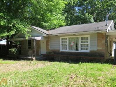 833 Pamela Dr, Griffin, GA 30224 - MLS#: 8571476
