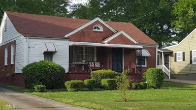 1724 Clifton Way, Atlanta, GA 30316 - MLS#: 8572000