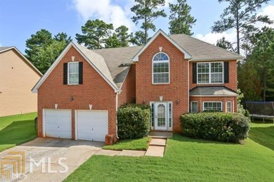 510 Windsor, Fairburn, GA 30213 - #: 8572102