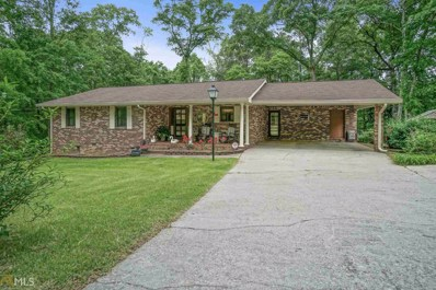 40 Dogwood Ln, Stockbridge, GA 30281 - MLS#: 8572145