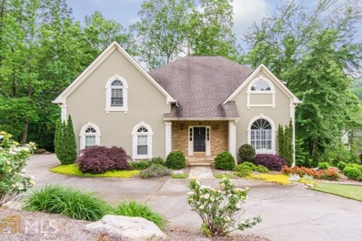4536 Forest Peak Cir, Marietta, GA 30066 - MLS#: 8572184