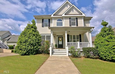 165 Camford Stone Path, Fayetteville, GA 30214 - #: 8572308