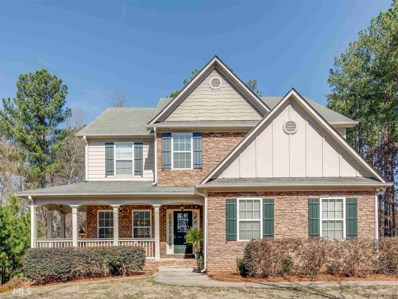 336 Mary Dr, McDonough, GA 30252 - #: 8573302