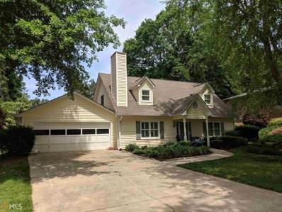 576 Long Oak Dr, Gainesville, GA 30501 - #: 8573521