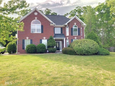 1700 Rising View Cir, McDonough, GA 30253 - MLS#: 8573937