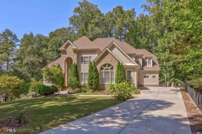 3187 Lake Ranch Dr, Gainesville, GA 30506 - MLS#: 8574034