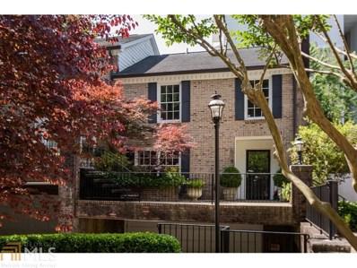 8 Ardmore Sq, Atlanta, GA 30309 - #: 8574305