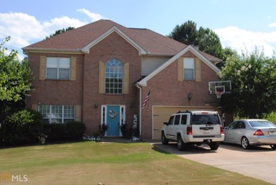 206 Abigaile Ct, McDonough, GA 30252 - #: 8574810