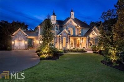 856 Waterford Estates Manor, Canton, GA 30115 - #: 8575459
