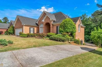 1360 Home Place Dr, Lawrenceville, GA 30043 - #: 8575799
