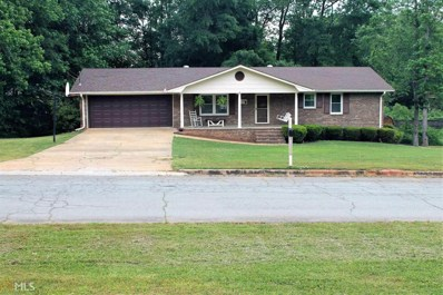 105 Bartlett Cir, Bowdon, GA 30108 - #: 8577147