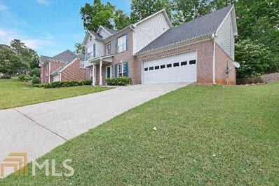 814 Stephenson Ridge, Stone Mountain, GA 30087 - #: 8577268