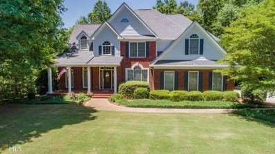 135 Glengarry Chase, Covington, GA 30014 - #: 8577297
