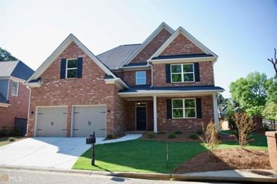 750 Oak Shire, Gainesville, GA 30501 - #: 8577335