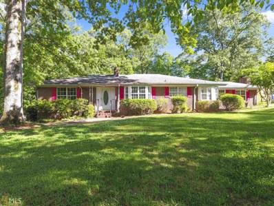 391 Mountain Vw, Gainesville, GA 30501 - MLS#: 8577554