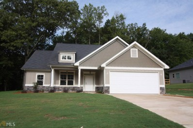 122 Ragan Dr, Dallas, GA 30157 - MLS#: 8577650