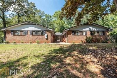 554 Wilbanks Cir, Dallas, GA 30132 - #: 8578175
