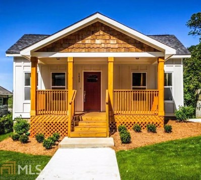 1435 Murray St, Atlanta, GA 30315 - MLS#: 8578296