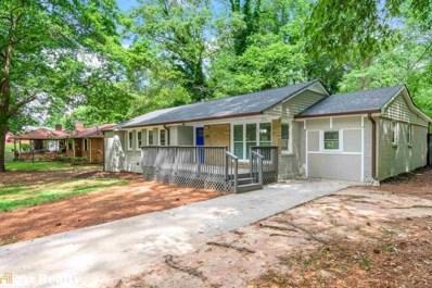 3185 West Manor, Atlanta, GA 30311 - #: 8578748
