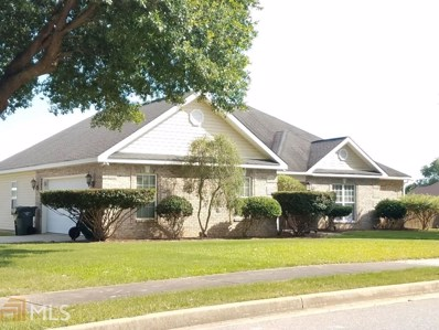 210 Mossy Ridge, Warner Robins, GA 31088 - MLS#: 8579546