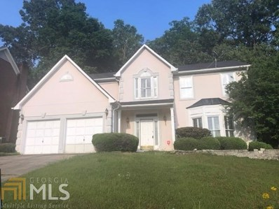 802 Southland Pass, Stone Mountain, GA 30087 - #: 8580427