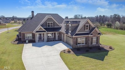 1186 Switchgrass Dr, Statham, GA 30666 - #: 8580543