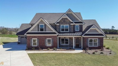 2119 Switchgrass Dr, Statham, GA 30666 - #: 8580565