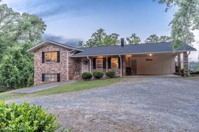 263 West Lakeview Dr, Milledgeville, GA 31061 - #: 8580841
