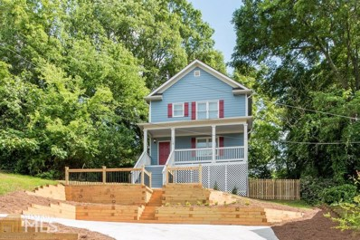 116 Park Ave, Atlanta, GA 30315 - MLS#: 8580891