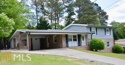 747 Forest Ridge Dr, Marietta, GA 30067 - MLS#: 8581182