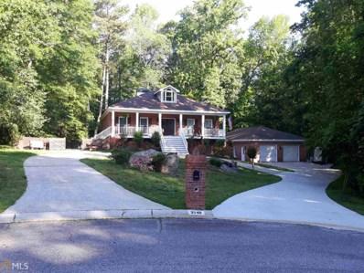 2140 Charleston Pl, Lithia Springs, GA 30122 - MLS#: 8581219