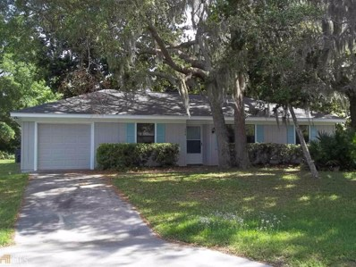 296 Liberty Tree, St. Marys, GA 31558 - #: 8581390